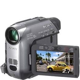 Sony DCR-HC39E Reviews