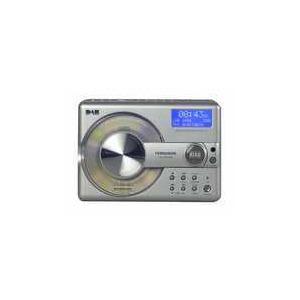 Photo of Ferguson CR150D Radio