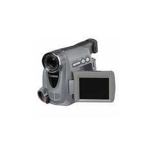 Photo of Canon MV830 Camcorder