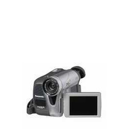 Panasonic NV-GS17EG Reviews