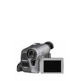 Panasonic NV-GS17EG Reviews