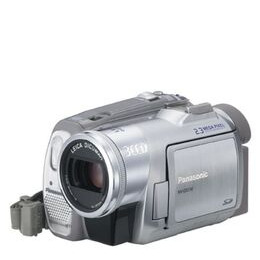 Panasonic NV-GS150EG-S Reviews