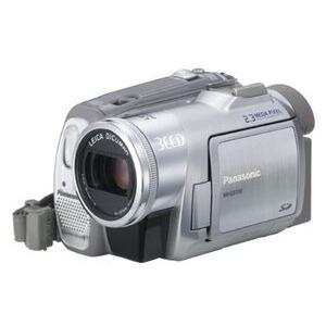 Photo of Panasonic NV-GS150EG-S Camcorder
