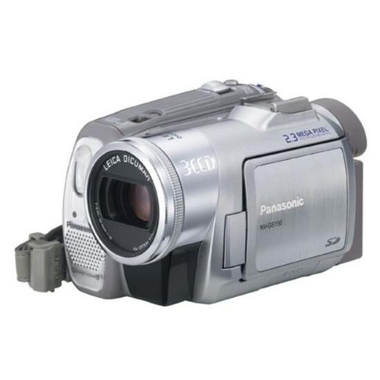 Panasonic NV-GS150EG-S