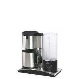 Russell Hobbs 10799 Satin Filter Coffee Maker Reviews