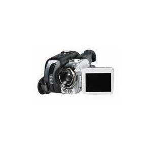 Photo of JVC GR-DF460 Camcorder