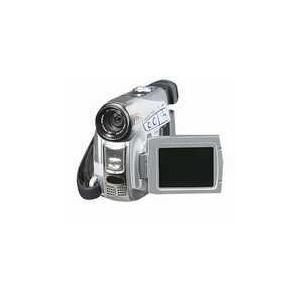 Photo of JVC GR-D260EK  Camcorder