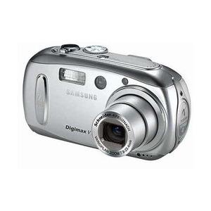 Photo of Samsung Digimax V700 Digital Camera