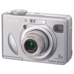 Photo of Sony Cybershot DSC-W5  Digital Camera