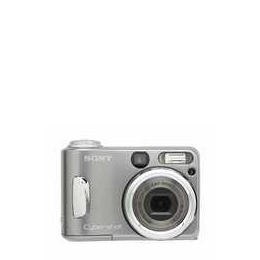 Sony Cybershot DSC-S80 Reviews