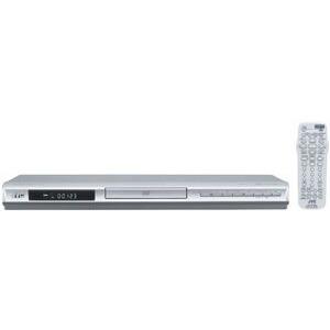 Photo of JVC XV-N322S DVD Recorder