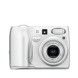 Nikon Coolpix 7600 Reviews