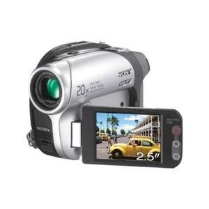 Photo of Sony DCR-DVD92E Camcorder