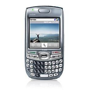 Photo of Palm Treo 650 Mobile Phone
