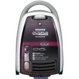 HOOVER TC0205 OCTOPUS Reviews