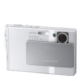 Sony Cybershot DSC-T7 Reviews