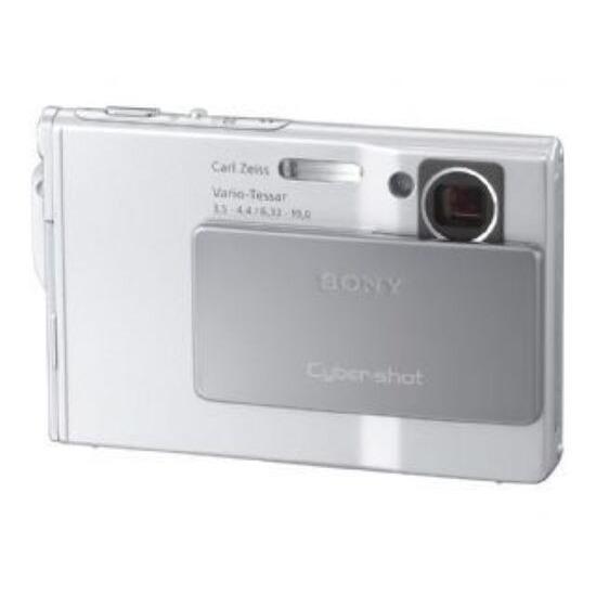 Sony Cybershot DSC-T7