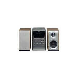 Photo of Panasonic SC-PM31 HiFi System