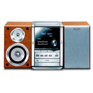 Photo of Panasonic SC-PM21 HiFi System