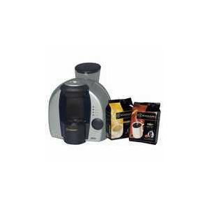 Photo of Braun TA 1200 TASSIMO SILVER/BLACK Coffee Maker