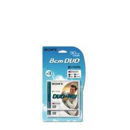 Sony DVD+RW 4.7GB DPW120 Reviews