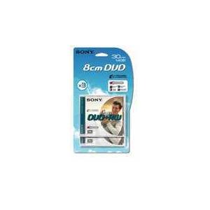 Photo of Sony DVD+RW 4.7GB DPW120 DVD RW
