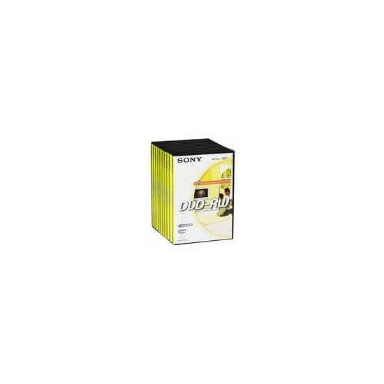Sony DVD-RW 4.7GB DMW47