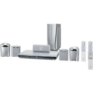 Photo of JVC TH-S55 Home Cinema System