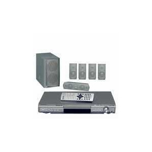 Photo of Panasonic SC-HT530 Home Cinema System