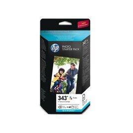 HP 343 Series Photo Pack Reviews