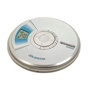 Photo of Panasonic SL-CT 345 CD Player