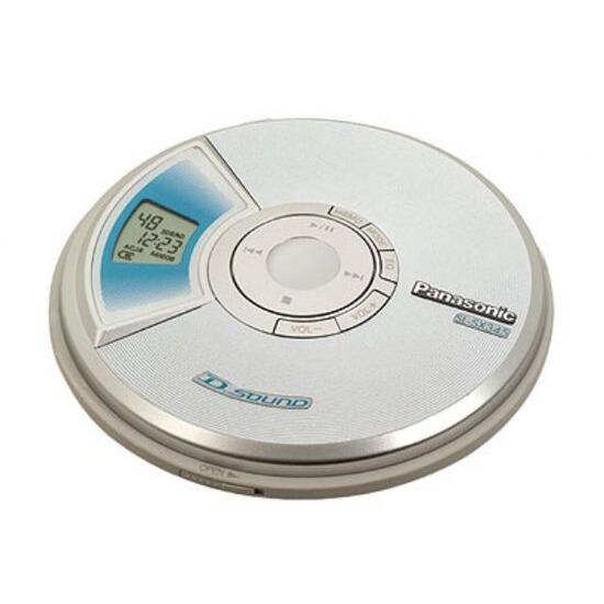 Panasonic SL-CT 345