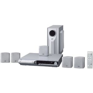 Photo of JVC TH-S11 Home Cinema System