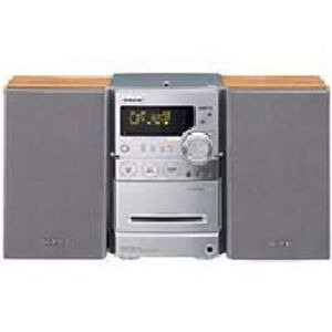 Photo of Sony CMT-NEZ3 HiFi System