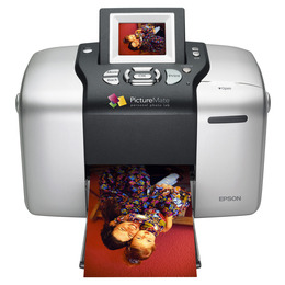 Epson Picturemate 500 Reviews