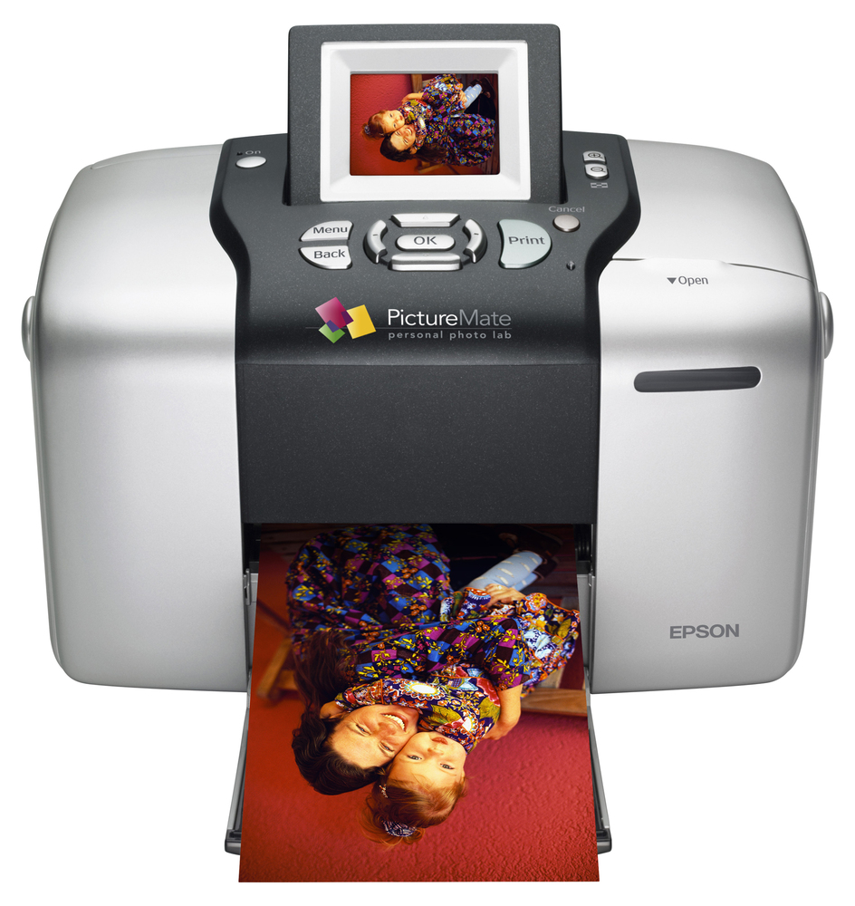 Epson Picturemate 500 Colour Inkjet Printer Reviews Compare Prices