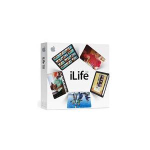 Photo of ILife '08 Software