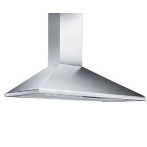 Photo of Smeg KSED95X-1 Cooker Hood