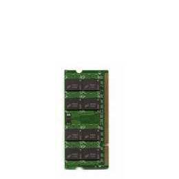 JUST RAMS 5300DDR2 2048SOD Reviews