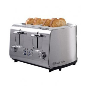 Photo of Russell Hobbs 13791 Toaster