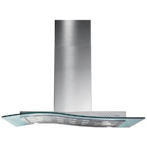 Photo of Baumatic P31SS Cooker Hood