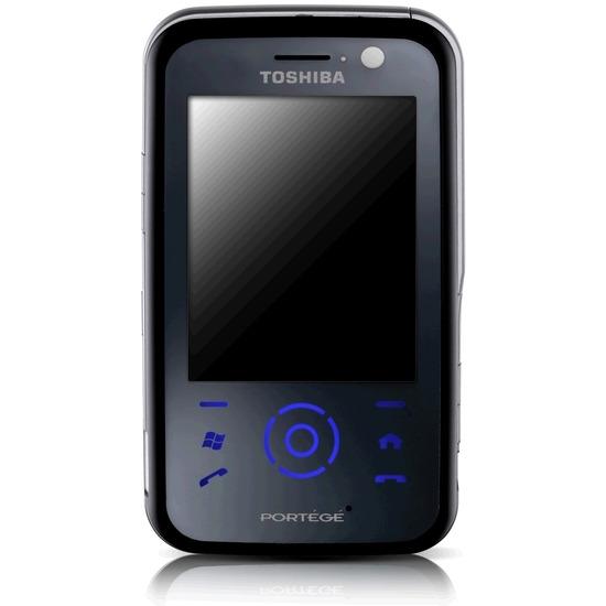 Toshiba G810 Portege