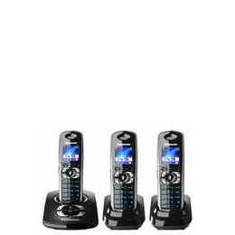 PANASONIC KXTG8323E B TRIO Reviews
