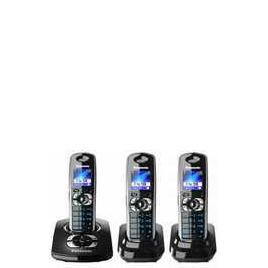 PANASONIC KXTG8323E B TRIO Reviews