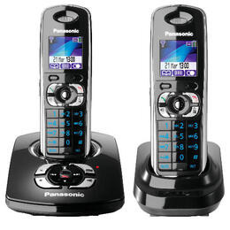 Panasonic KXTG8322E B Twin Reviews