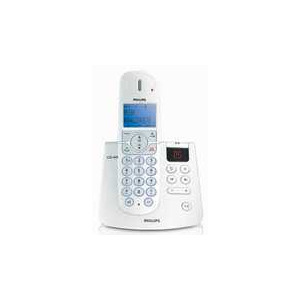 Photo of PHILIPS CD4451S + TAM Landline Phone
