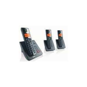 Photo of Philips SE1553B 3PK+TAM Landline Phone