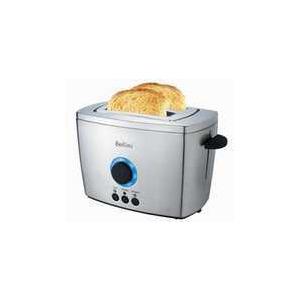 Photo of Bellini BET260 2 Slice Toaster