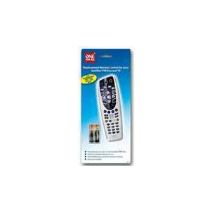 Photo of One 4 All URC1660 Sky Plus Ecoline Remote Control