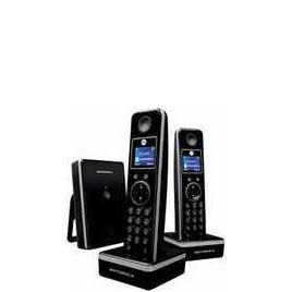 Motorola 802 Black 2PK Reviews